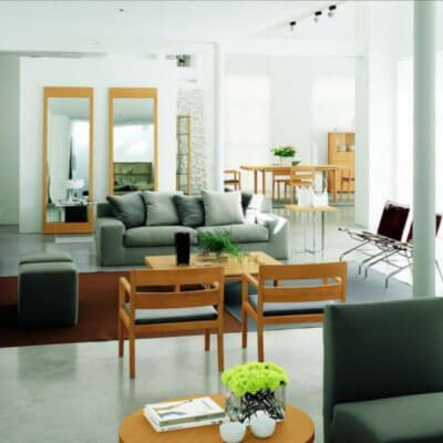 Ремонт квартири у стилі Конструктивізму