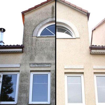Реставрація фасадів