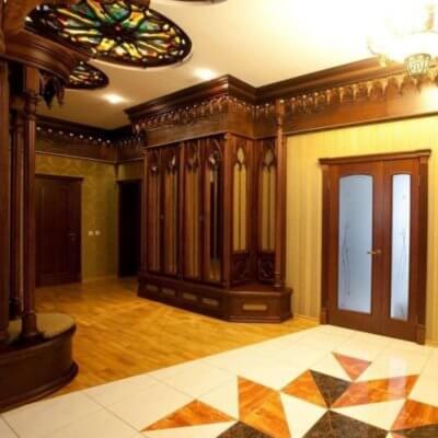 Ремонт квартир у Романському стилі