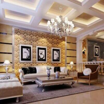 Ремонт квартири у Східному стилі